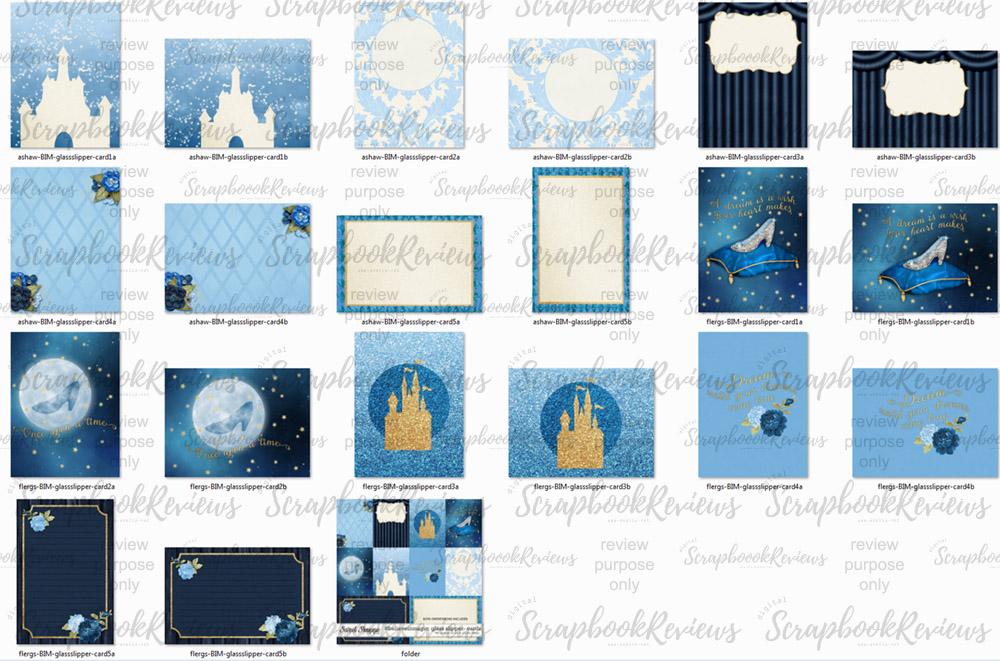 BIM_GlassSlipper_cards
