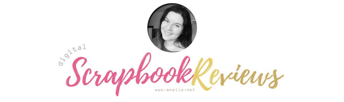 Digital Scrapbook Kit Reviews